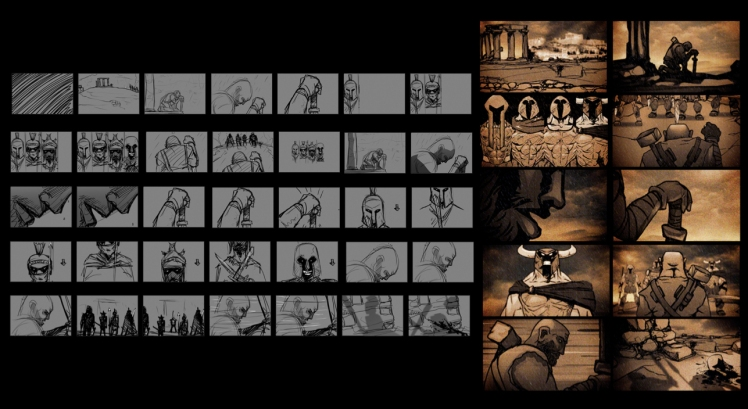 icarus_storyboards